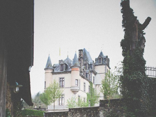 Le mariage de Romain et Marine à Clermont-Ferrand, Puy-de-Dôme 106
