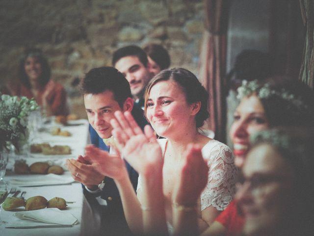 Le mariage de Romain et Marine à Clermont-Ferrand, Puy-de-Dôme 115