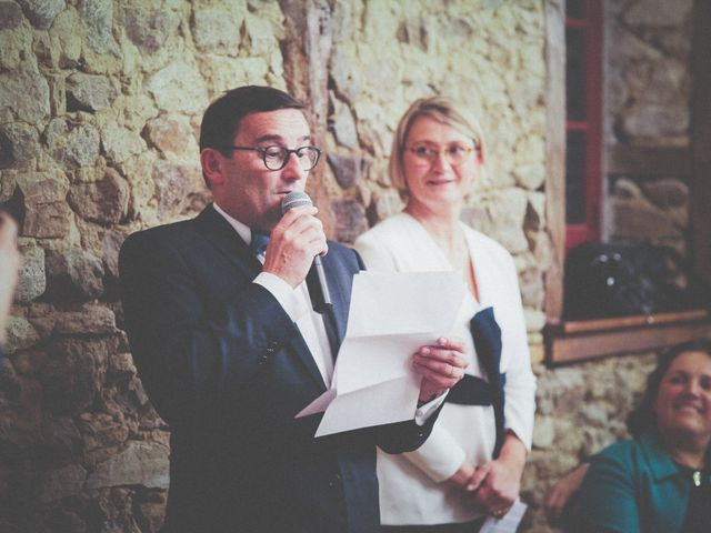 Le mariage de Romain et Marine à Clermont-Ferrand, Puy-de-Dôme 116