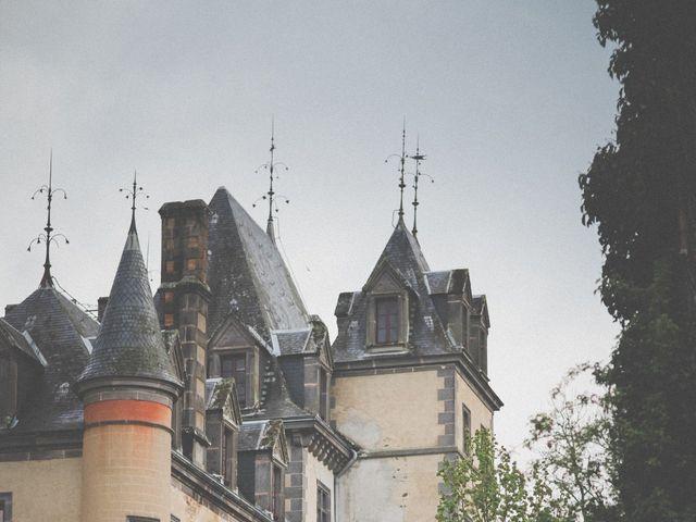 Le mariage de Romain et Marine à Clermont-Ferrand, Puy-de-Dôme 78