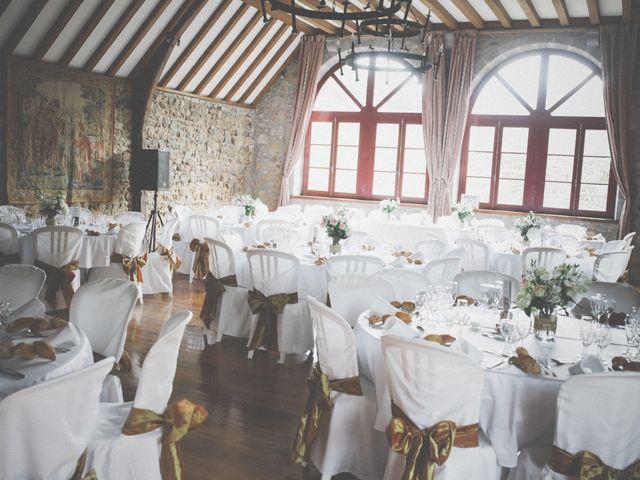 Le mariage de Romain et Marine à Clermont-Ferrand, Puy-de-Dôme 96