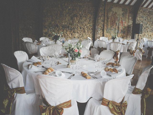 Le mariage de Romain et Marine à Clermont-Ferrand, Puy-de-Dôme 99