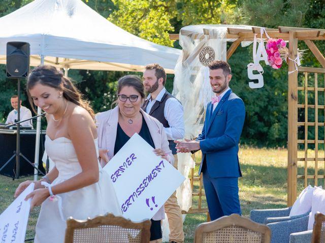 Le mariage de Aurélien et Sandra à Héric, Loire Atlantique 9
