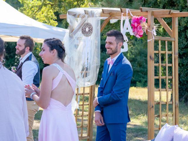 Le mariage de Aurélien et Sandra à Héric, Loire Atlantique 15