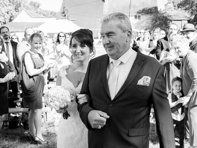Le mariage de Aurélien et Sandra à Héric, Loire Atlantique 16