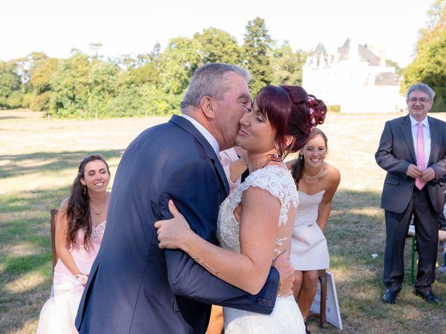 Le mariage de Aurélien et Sandra à Héric, Loire Atlantique 17