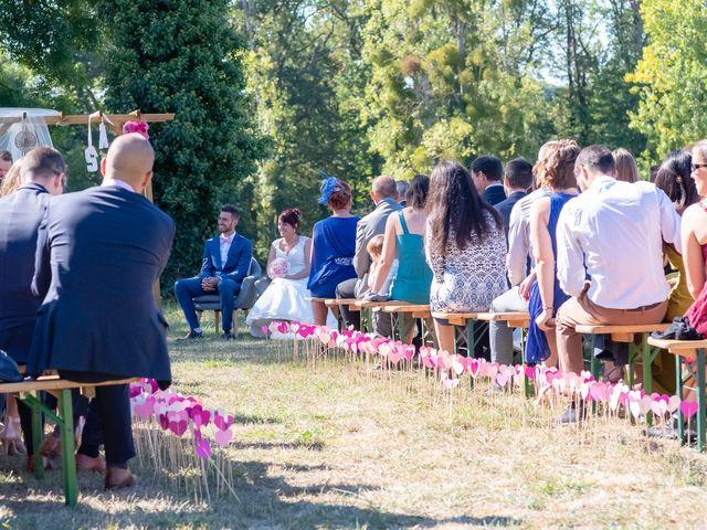Le mariage de Aurélien et Sandra à Héric, Loire Atlantique 22