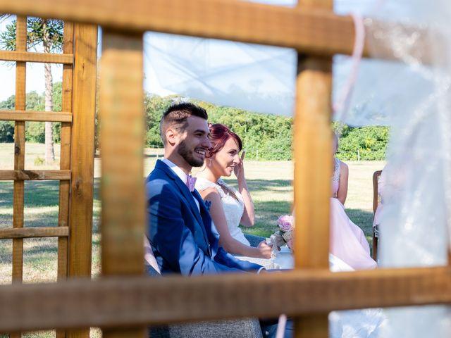 Le mariage de Aurélien et Sandra à Héric, Loire Atlantique 23