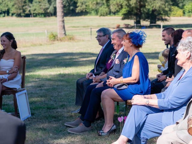 Le mariage de Aurélien et Sandra à Héric, Loire Atlantique 25