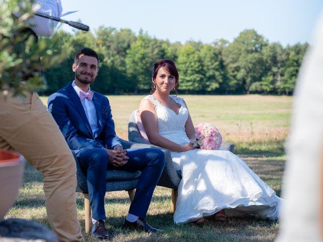 Le mariage de Aurélien et Sandra à Héric, Loire Atlantique 26