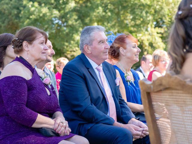 Le mariage de Aurélien et Sandra à Héric, Loire Atlantique 31