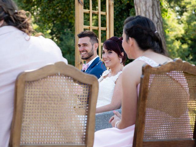 Le mariage de Aurélien et Sandra à Héric, Loire Atlantique 32