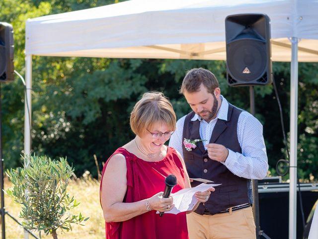 Le mariage de Aurélien et Sandra à Héric, Loire Atlantique 33