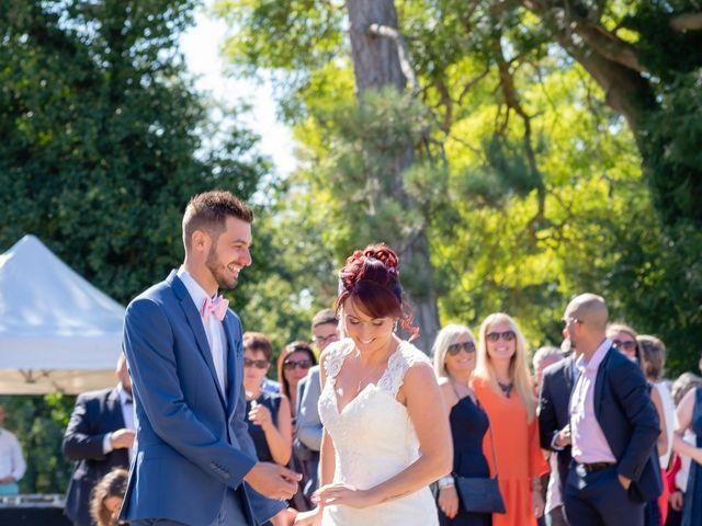Le mariage de Aurélien et Sandra à Héric, Loire Atlantique 65