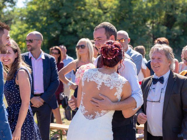 Le mariage de Aurélien et Sandra à Héric, Loire Atlantique 77