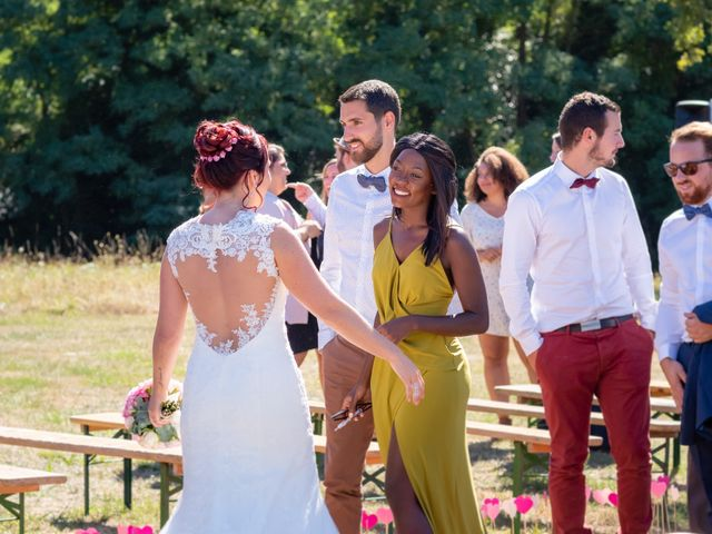 Le mariage de Aurélien et Sandra à Héric, Loire Atlantique 86