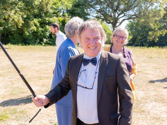 Le mariage de Aurélien et Sandra à Héric, Loire Atlantique 87