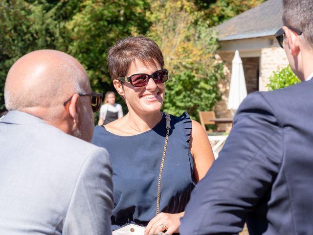 Le mariage de Aurélien et Sandra à Héric, Loire Atlantique 90