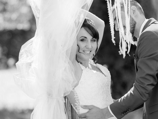 Le mariage de Aurélien et Sandra à Héric, Loire Atlantique 98