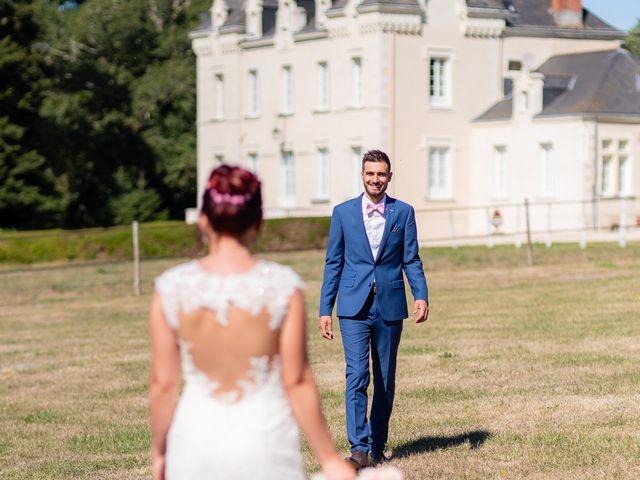 Le mariage de Aurélien et Sandra à Héric, Loire Atlantique 100