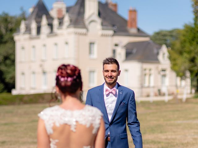 Le mariage de Aurélien et Sandra à Héric, Loire Atlantique 102