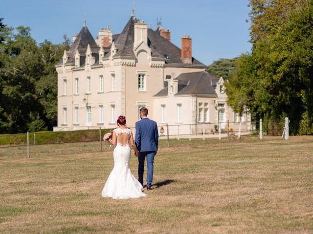 Le mariage de Aurélien et Sandra à Héric, Loire Atlantique 103