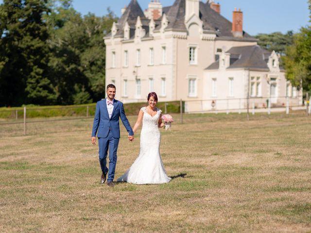 Le mariage de Aurélien et Sandra à Héric, Loire Atlantique 104