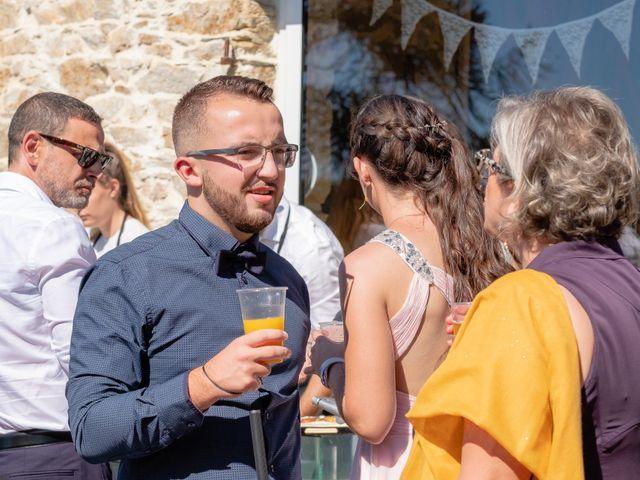 Le mariage de Aurélien et Sandra à Héric, Loire Atlantique 105