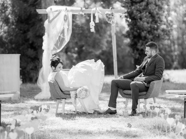 Le mariage de Aurélien et Sandra à Héric, Loire Atlantique 108