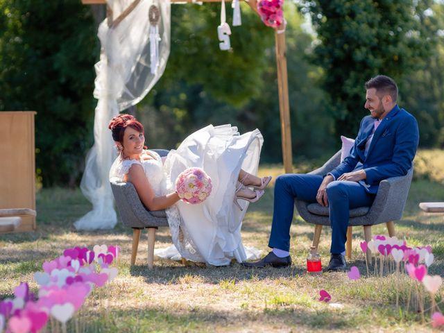 Le mariage de Aurélien et Sandra à Héric, Loire Atlantique 109