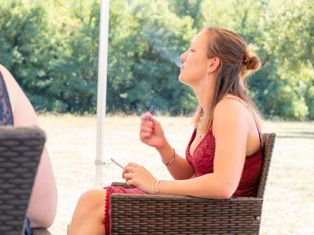 Le mariage de Aurélien et Sandra à Héric, Loire Atlantique 124