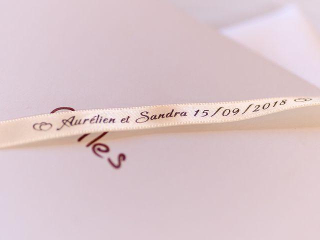 Le mariage de Aurélien et Sandra à Héric, Loire Atlantique 128