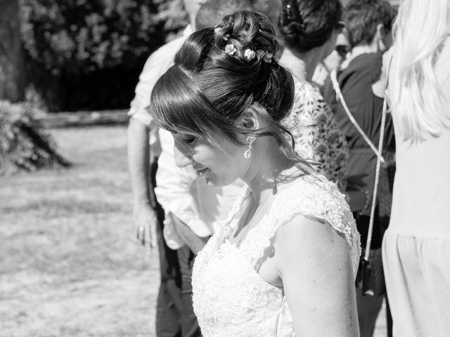 Le mariage de Aurélien et Sandra à Héric, Loire Atlantique 135
