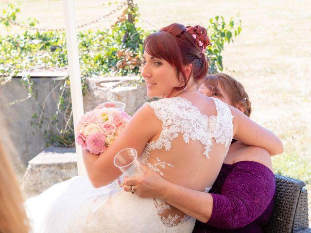 Le mariage de Aurélien et Sandra à Héric, Loire Atlantique 137