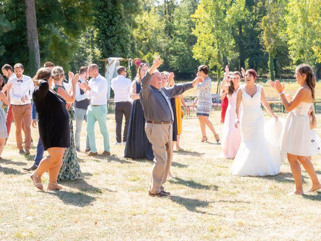 Le mariage de Aurélien et Sandra à Héric, Loire Atlantique 142