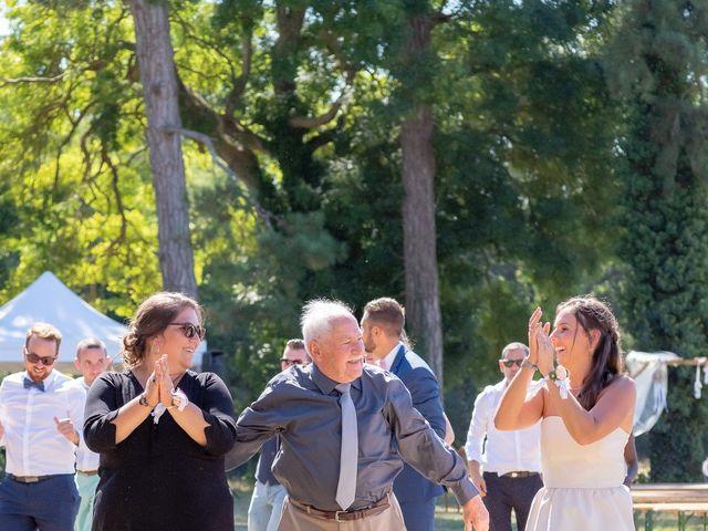 Le mariage de Aurélien et Sandra à Héric, Loire Atlantique 146