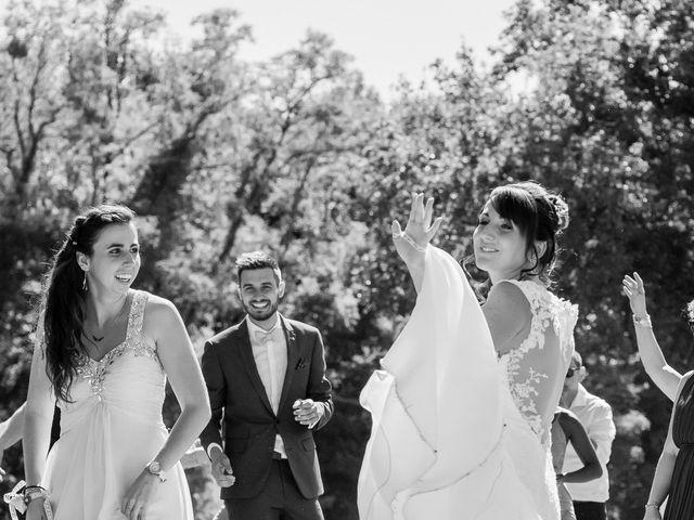 Le mariage de Aurélien et Sandra à Héric, Loire Atlantique 150