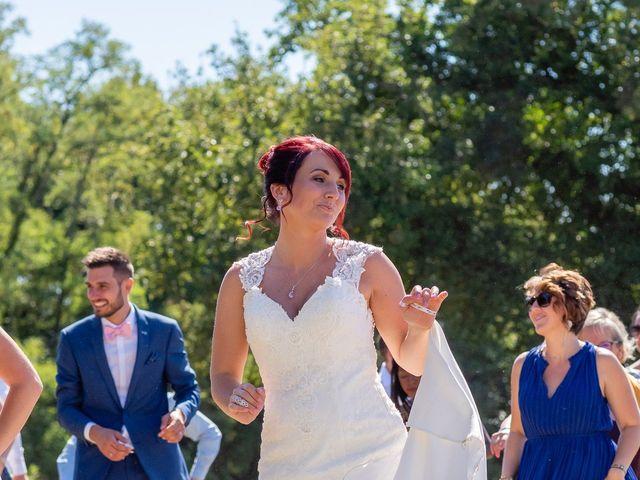 Le mariage de Aurélien et Sandra à Héric, Loire Atlantique 151