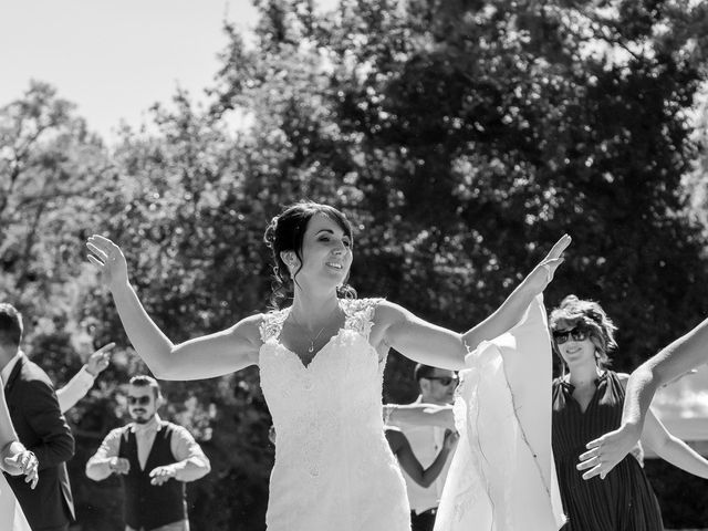Le mariage de Aurélien et Sandra à Héric, Loire Atlantique 152