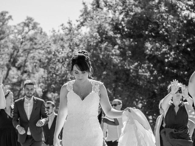 Le mariage de Aurélien et Sandra à Héric, Loire Atlantique 153