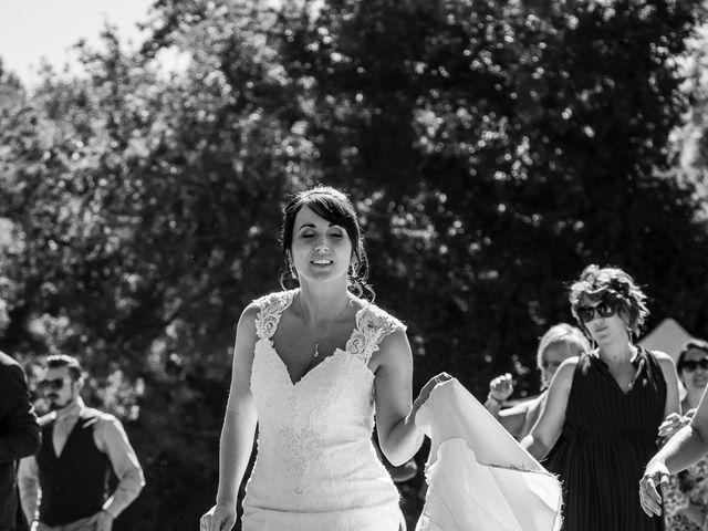 Le mariage de Aurélien et Sandra à Héric, Loire Atlantique 154