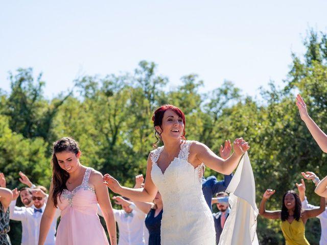 Le mariage de Aurélien et Sandra à Héric, Loire Atlantique 155