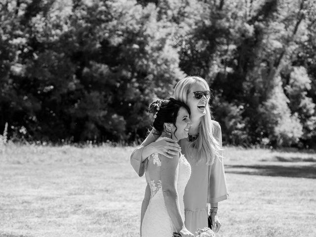 Le mariage de Aurélien et Sandra à Héric, Loire Atlantique 176