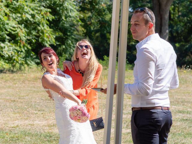 Le mariage de Aurélien et Sandra à Héric, Loire Atlantique 177