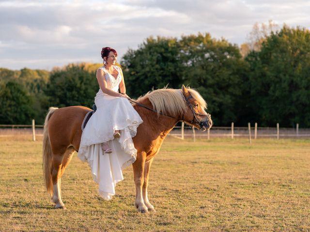 Le mariage de Aurélien et Sandra à Héric, Loire Atlantique 203