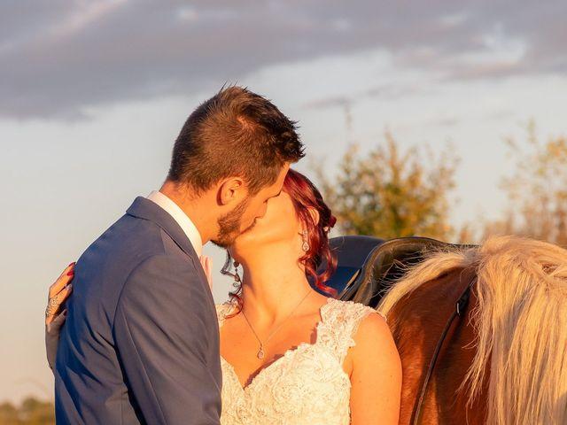 Le mariage de Aurélien et Sandra à Héric, Loire Atlantique 210