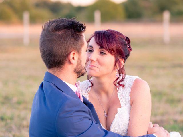 Le mariage de Aurélien et Sandra à Héric, Loire Atlantique 216