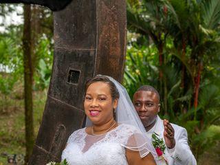 Le mariage de Gaëlle et Moïse 2