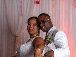 Le mariage de Gaëlle et Moïse 3