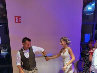 Le mariage de Camille et David 2